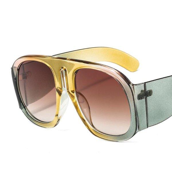 C5 YellowGreen Brown.