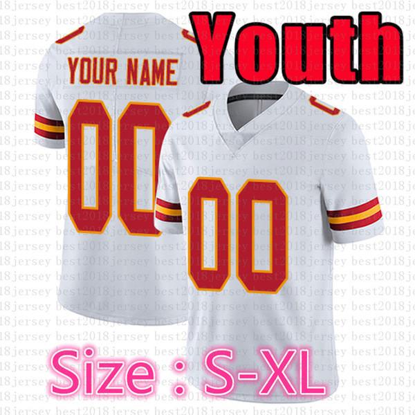 Gençlik Boyutu S-XL