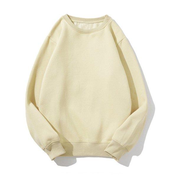 camisolas amarela