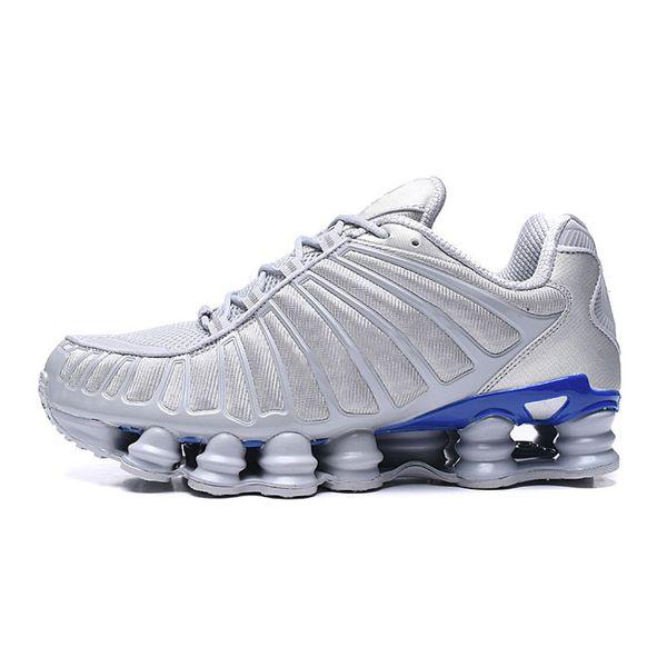 301 40-46 azul cinzento