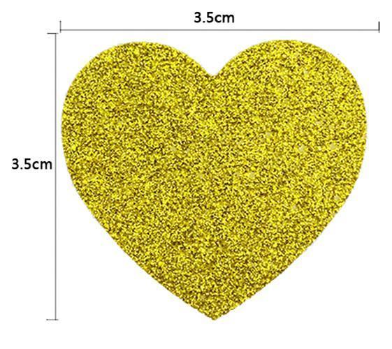 cuore 30PCS