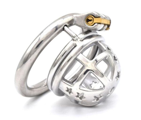 A:40mm Ring+Cage