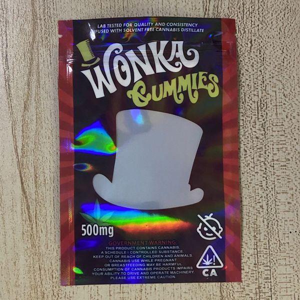WONKA Gummies