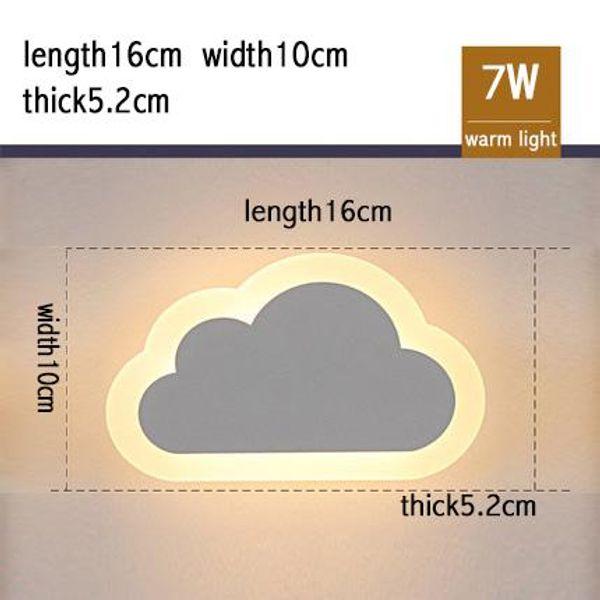 Dia160mm-Sıcak ışık 110V