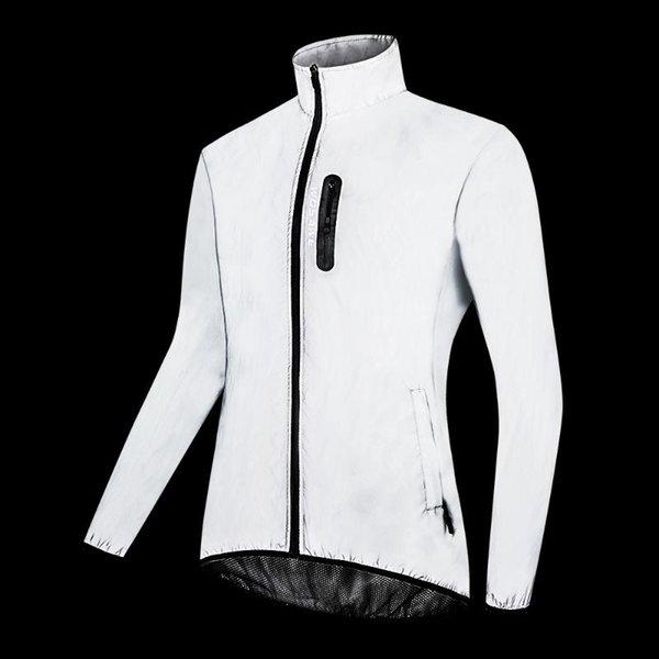 Yansıtıcı ceket