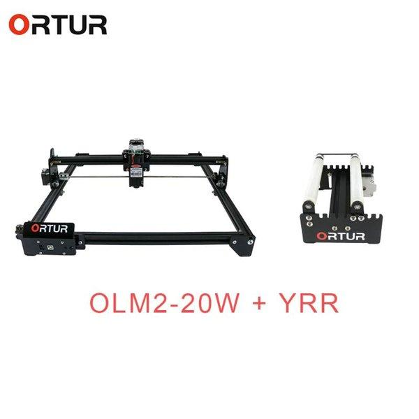 China OLM2-20W-YRR