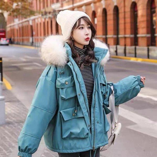 Fake Fur And Green