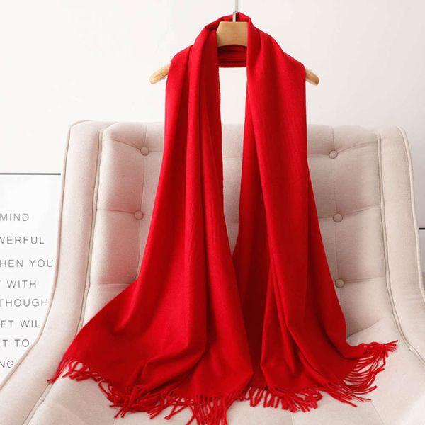 Big Red-200 centimetri