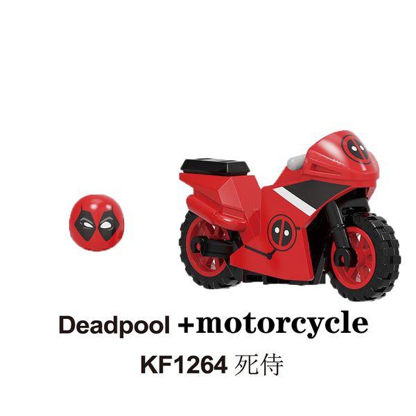 Kf1264 Senza Box