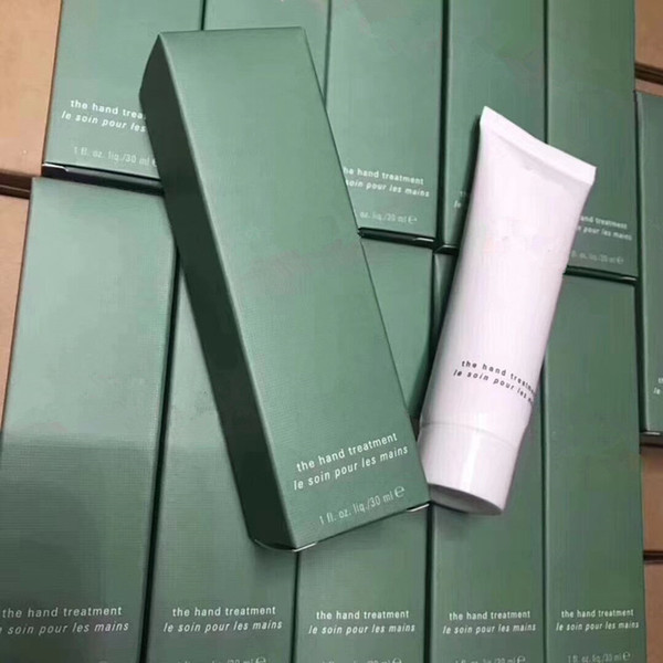 top popular 02 Top quality the soft cream the hand treatment 30ml hand Moisturizing cream free shopping 2021