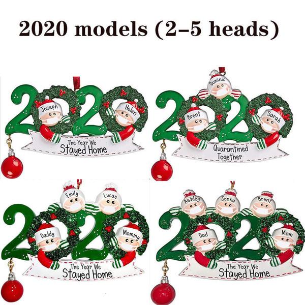 # 2 (lasciare un messaggio, 2-5 Heads) -M