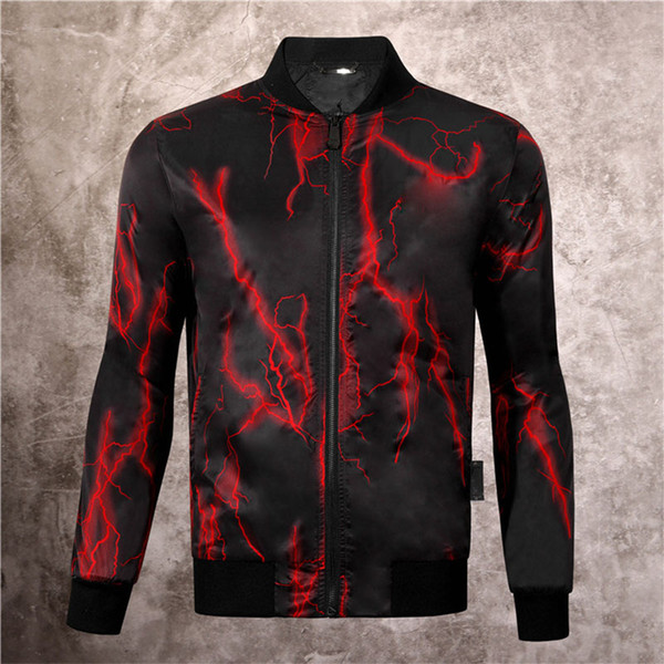 top popular Black Biker Jackets for Men Coats Zipper Slim Fit Short hip hop Casual Motorcycle Coats Male Embroidered letters Tops Fitness clothing M-3XL 2020