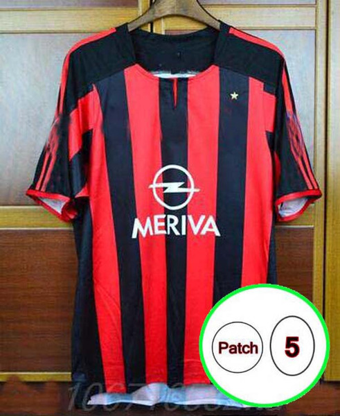 03/04 Home Jersey