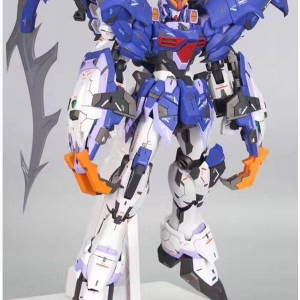 best selling Super Nova Gundam Sandrock XXXG-01SR2 model kit MG 1 100 action figure assembly toy Y200421