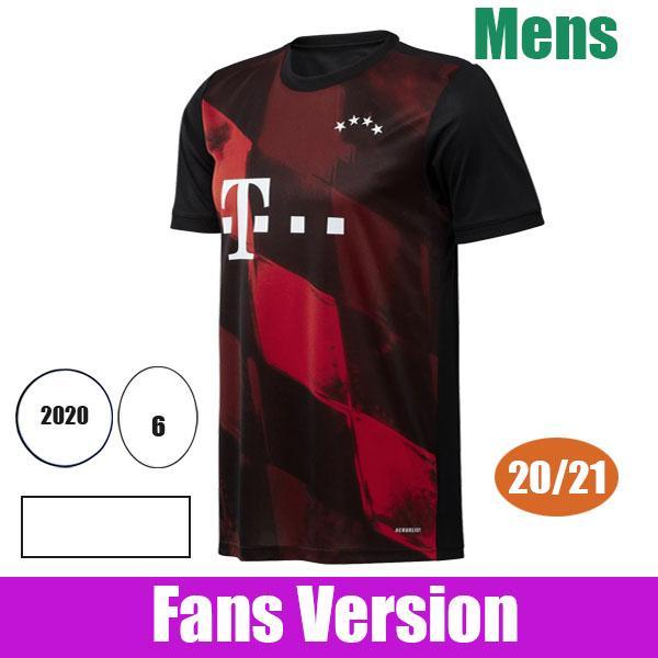 Fans 2021 tercero