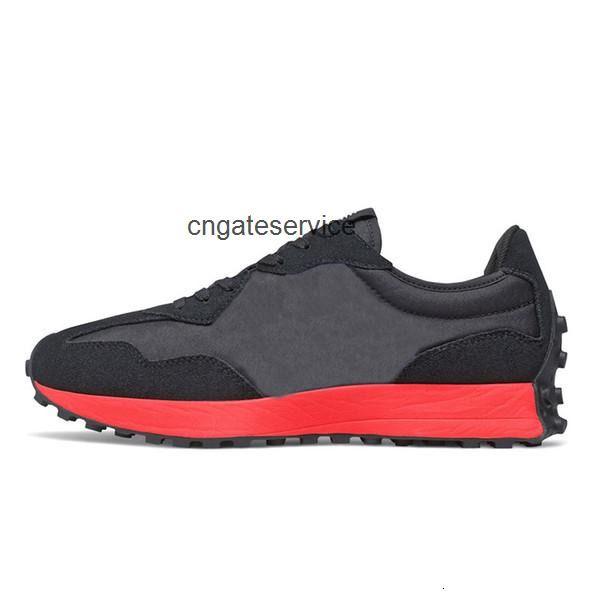 9 Black Bule Red