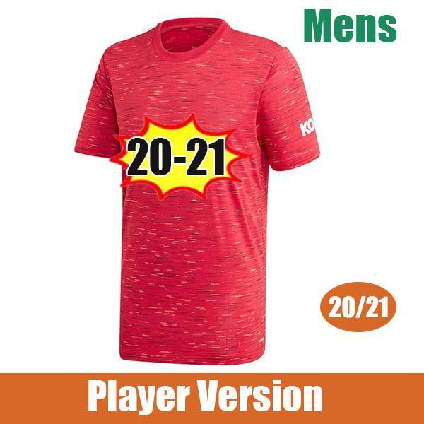 플레이어 2021 홈