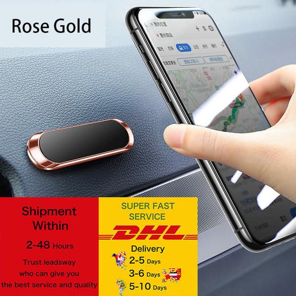 F6 Rose Gold