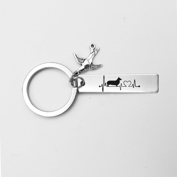 Style-3-Schlüsselring