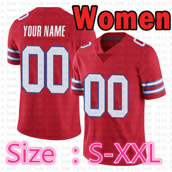 Женский размер S-XXL