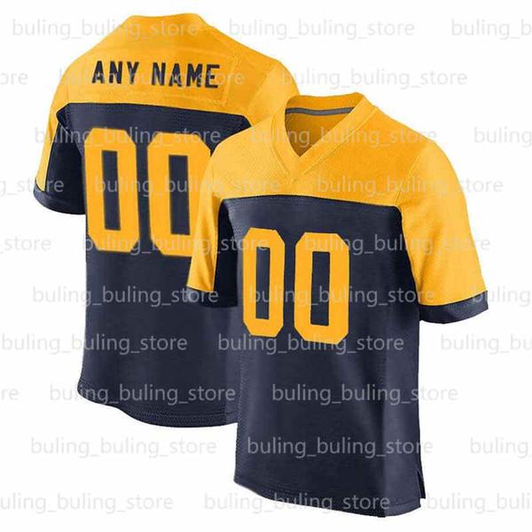 Jersey da uomo personalizzato (B z G)