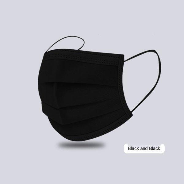 Siyah Ve Beyaz (torbalı)