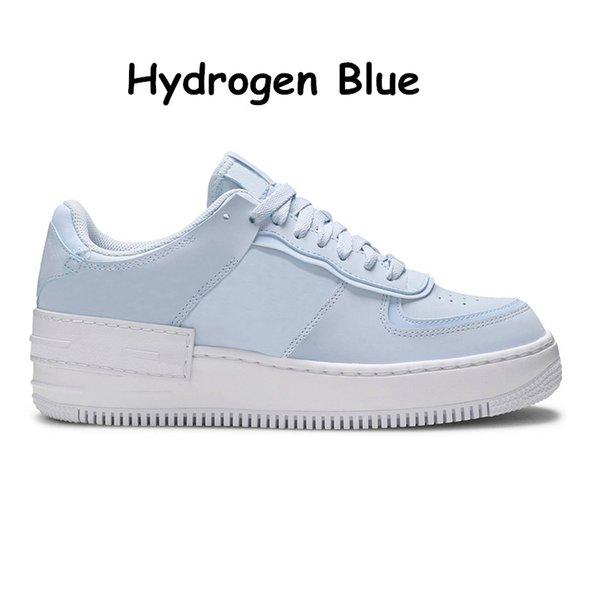 D9 36-40 Hydrogen Blue