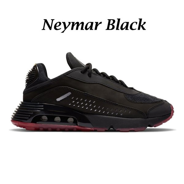 Neymar Black
