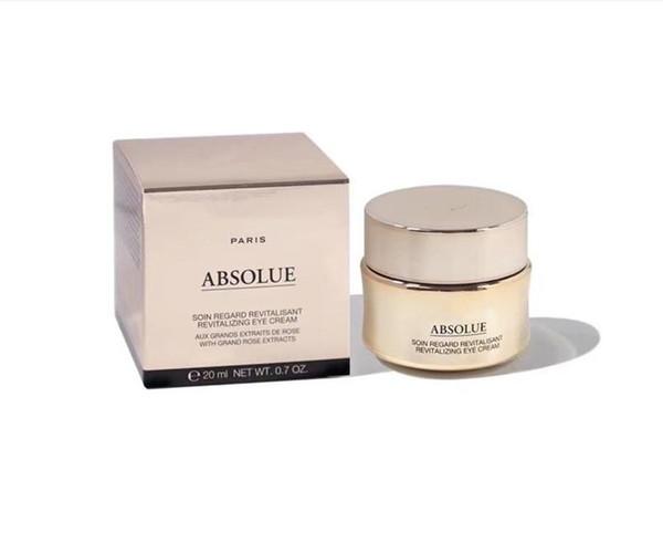 best selling New arrival ABSOLUE Eye Cream Soin regard revitalisant revitalizing eye cream 20ml