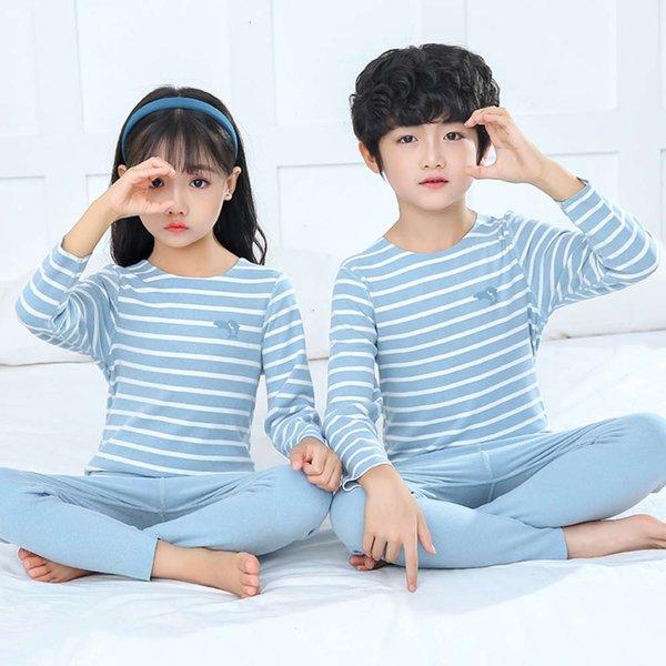 JT Stripe Bleu (costume sans traces)