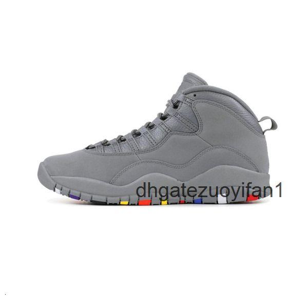 #2 Cool Grey