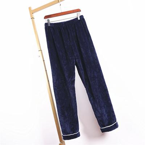 solo pantaloni
