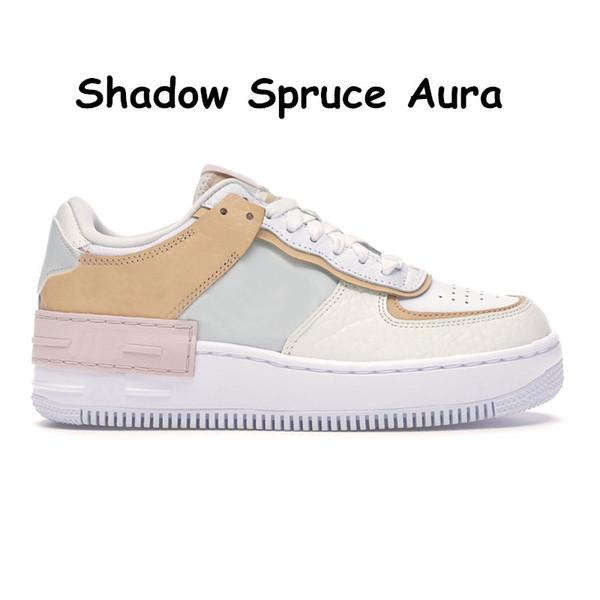 Une ombre Spruce Aura 36-45