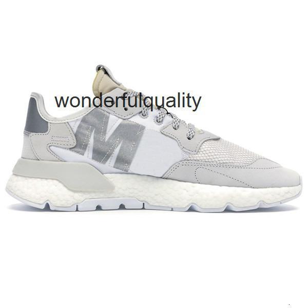 #8 36-45 3m White