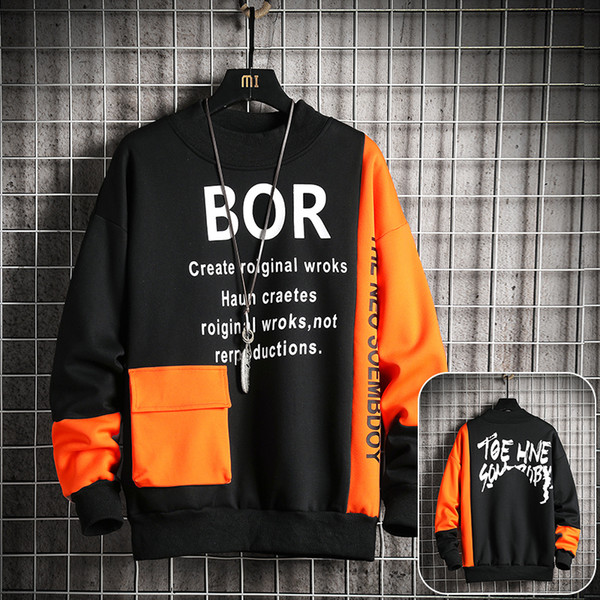 CBD183 turuncu