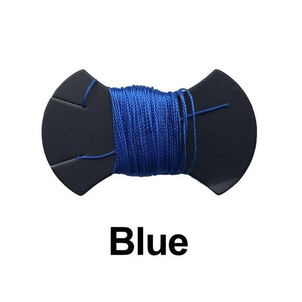 Голубая нить