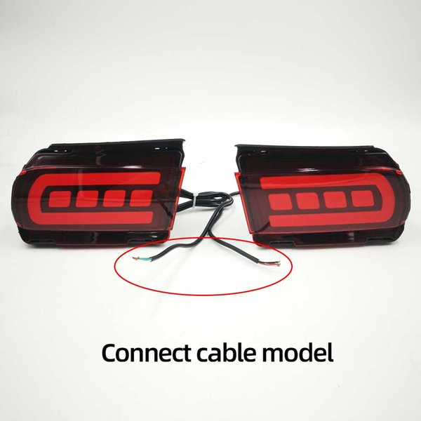 Connect cable 2 Function