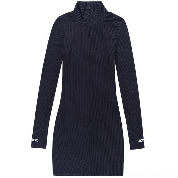 20918 robe noire