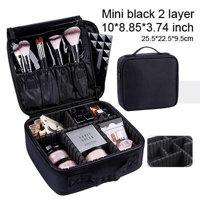 mini negro 2layer