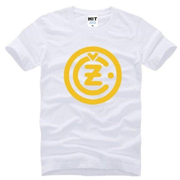 White t Shirt 5