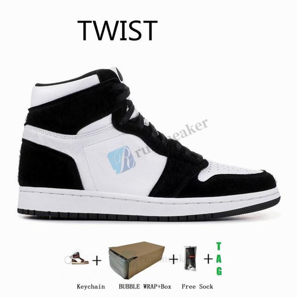 1S-Twist