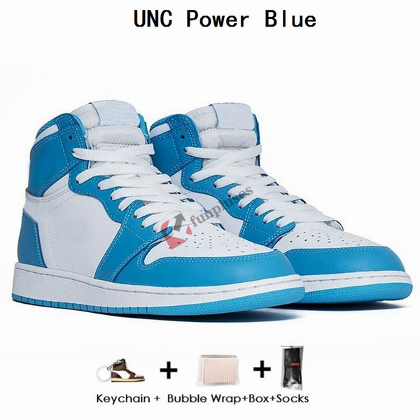 UNC الطاقة الزرقاء