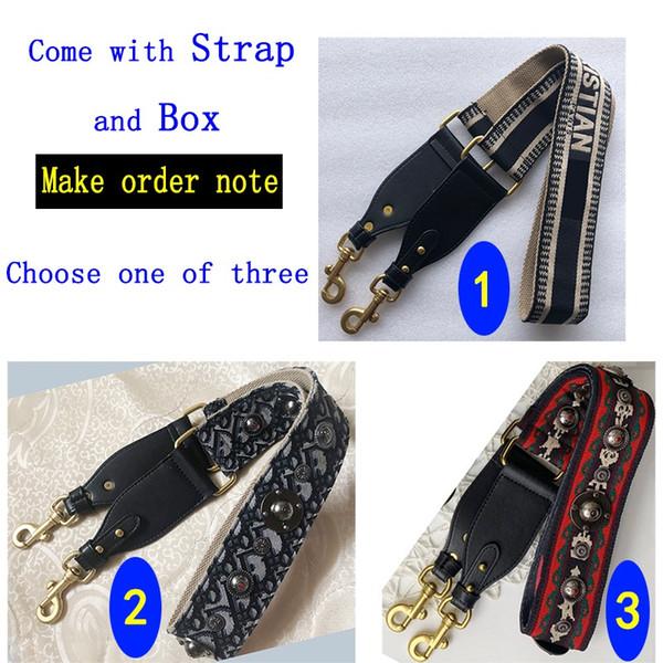 choose strap#