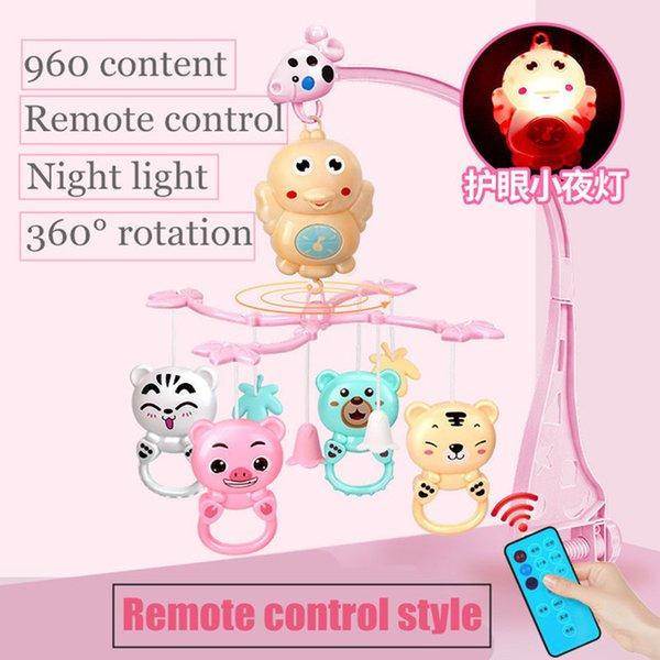 Remote Control k