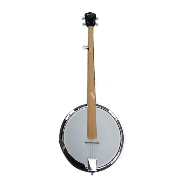 best selling 5 string Banjo guitar drum head 39 inch high gloss free shipping