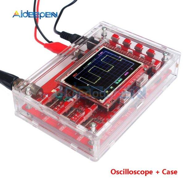OscilloscopeandCase
