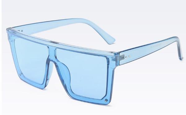Blue Clear.