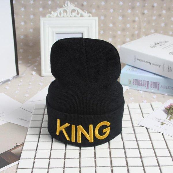 gelb-König