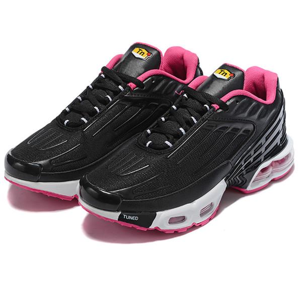 A27 schwarz pink 36-40