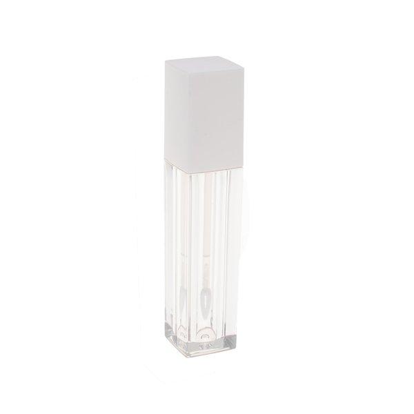 Blanco transparente